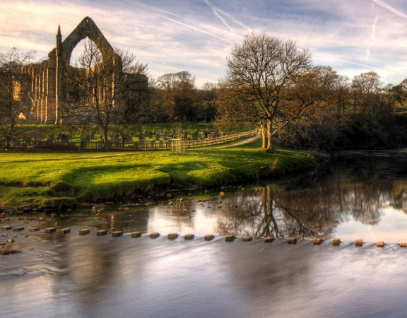 Bolton Abbey Contact