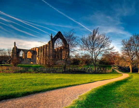 Bolton Abbey Priory 960
