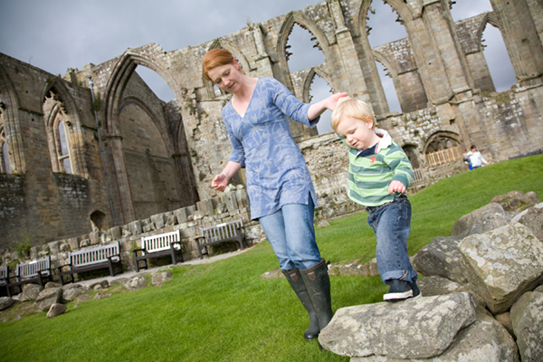 Bolton Abbey Contact Us