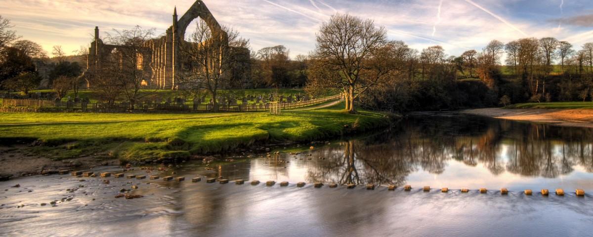 Bolton Abbey Contact