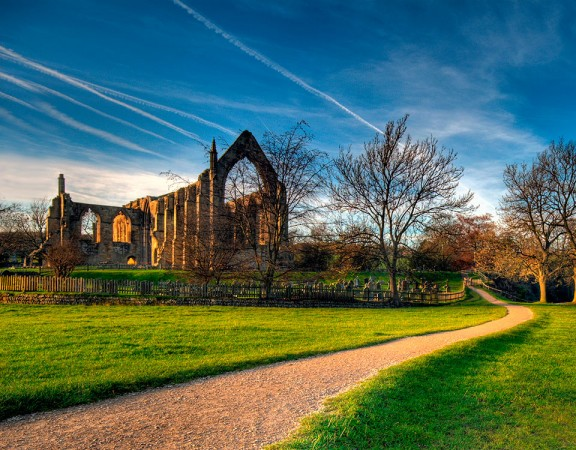Bolton Abbey Priory 960