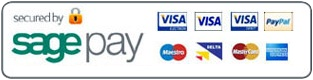 Bolton Abbey Credit Card Payment