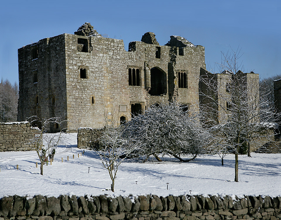 Barden Tower Was One Of Six Hunting Lodges And The Principle Seat Administration For Forest Henry Clifford Shepherd Lord