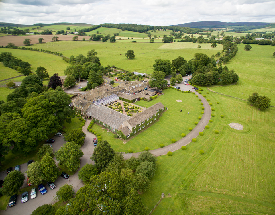 Bolton Abbey Where To Stay