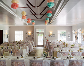 bolton abbey weddings devonshire hotels