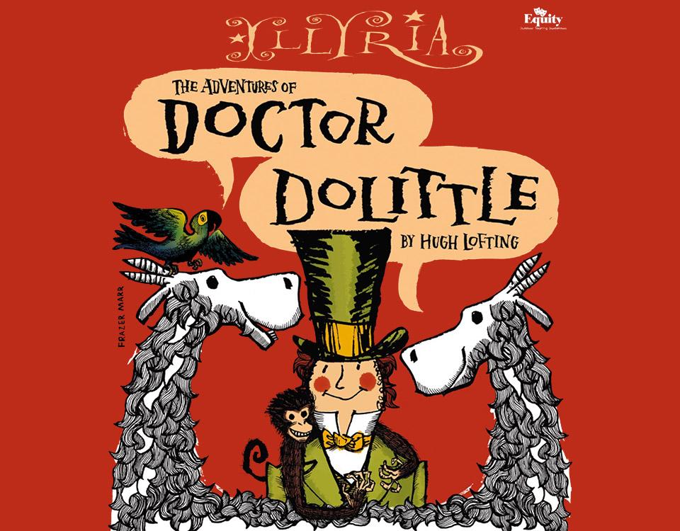 bolton abbey doctor dolittle