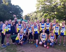 bolton abbey sue ryder runners