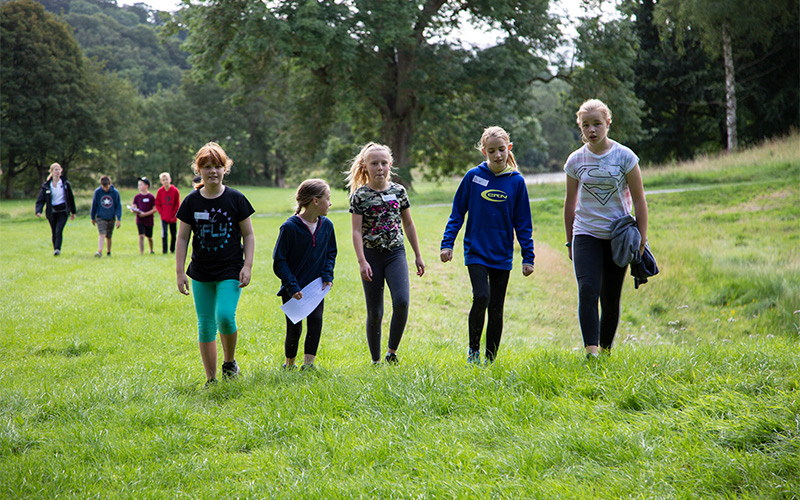 bolton abbey groups